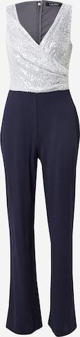 Lauren Ralph Lauren Kombinesoon, värv sinine