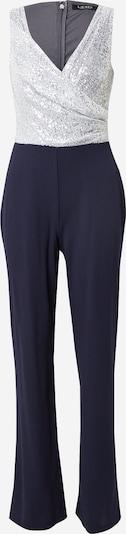 Lauren Ralph Lauren Jumpsuit in navy / silber, Produktansicht