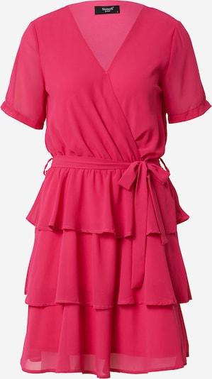 SISTERS POINT Kleid 'NAPPA' en pitaya, Vue avec produit