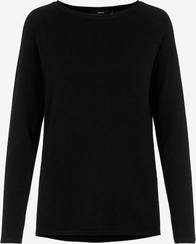 VERO MODA Pullover 'Nellie Glory' in schwarz, Produktansicht