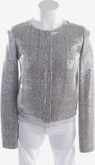 Diane von Furstenberg Übergangsjacke in XXS in graumeliert, Produktansicht