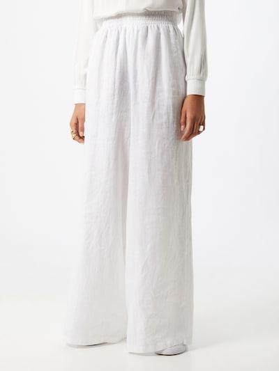 DRYKORN Hose 'Windy' in weiß, Modelansicht