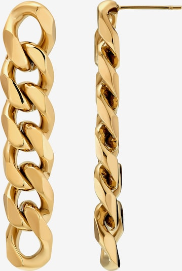 Heideman Boucles d'oreilles 'Annina' en or, Vue avec produit