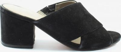 MARC AUREL Sandals & High-Heeled Sandals in 39 in Black, Item view