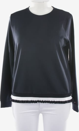 TOMMY HILFIGER Sweatshirt & Zip-Up Hoodie in XL in Dark blue, Item view