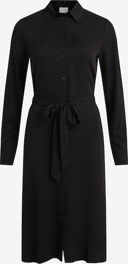 VILA Kleid 'Dania' in schwarz, Produktansicht