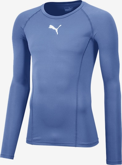 PUMA Base Layer 'Liga' in lila / weiß, Produktansicht