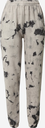 Daisy Street Trousers 'Megan' in black / white, Item view