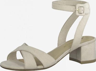 TAMARIS Páskové sandály - tělová, Produkt