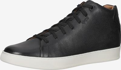 GEOX High-Top Sneakers in Black, Item view