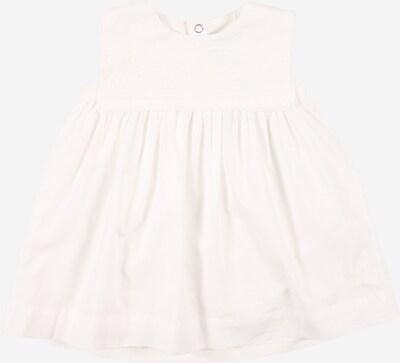 PETIT BATEAU Kleid in weiß, Produktansicht