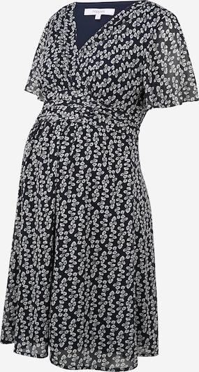 Noppies Kleid in navy / weiß, Produktansicht