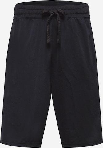 Pantalon de sport 'Starting 5' NIKE en noir