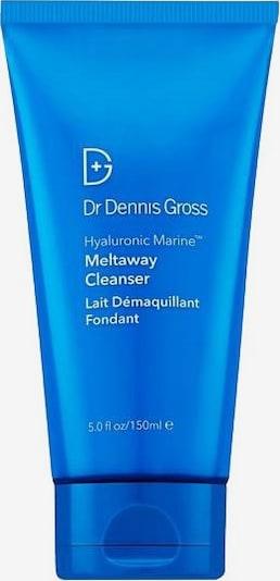 Dr Dennis Gross Gesichtspflege in blau, Produktansicht