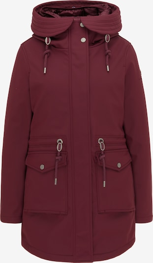 DreiMaster Klassik Winter parka in wine red, Item view