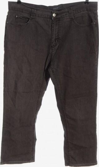 Adagio 7/8 Jeans in 35-36 in hellgrau, Produktansicht