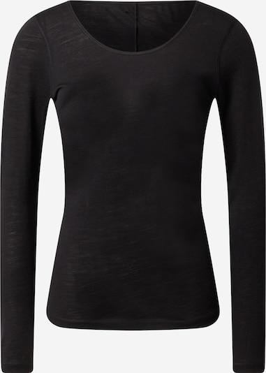 JBS OF DENMARK Schlafshirt in schwarz, Produktansicht