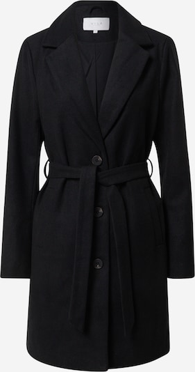 VILA Between-seasons coat 'Joselin' in black, Item view