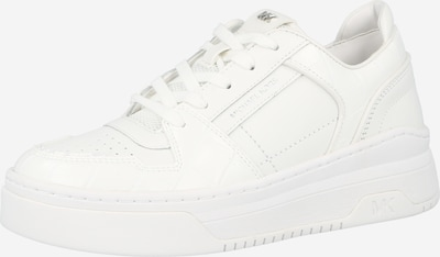 Sneaker low 'LEXI' MICHAEL Michael Kors pe alb, Vizualizare produs