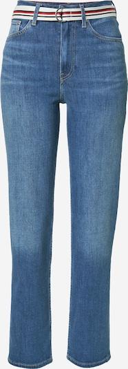 TOMMY HILFIGER Jeans 'LEA' in blue denim, Produktansicht