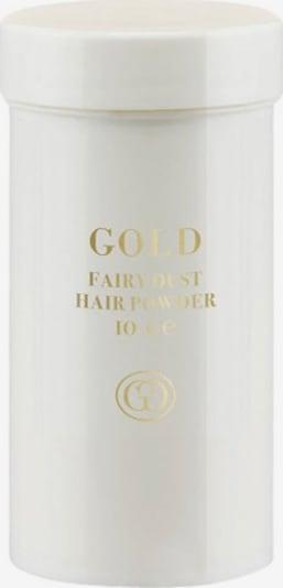 Gold Haircare Haarpuder 'Fairy Dust' in, Produktansicht