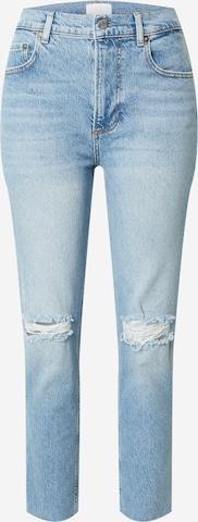 Boyish Jeans 'THE ZACHARY' i blå