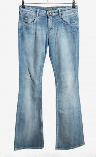 Marc O'Polo Boot Cut Jeans in 31/34 in blau, Produktansicht