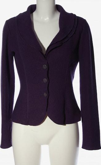 Ambiance Kurz-Blazer in S in lila, Produktansicht