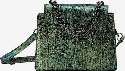 Geantă de umăr myMo at night pe verde smarald, Vizualizare produs