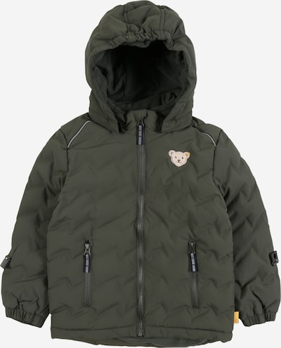 Steiff Collection Jacke in grün, Produktansicht