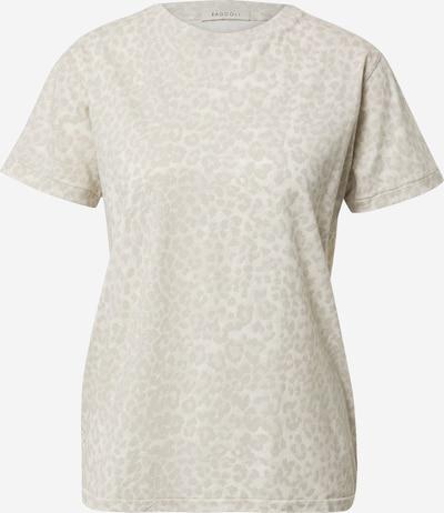 Ragdoll LA Majica u bež / svijetlosiva, Pregled proizvoda