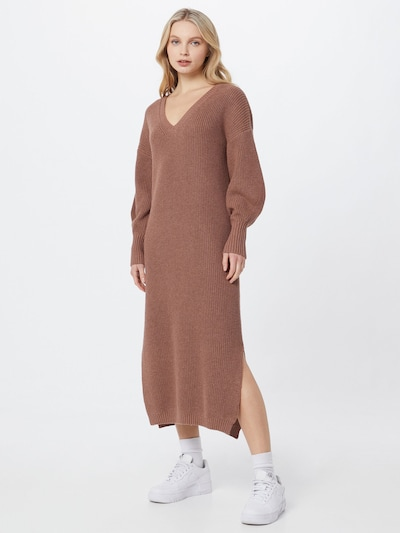 dohánybarna Esmé Studios Kötött ruhák 'Peyton', Modell nézet
