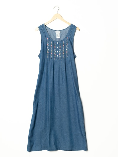 Basic Editions Jeanskleid in XL in blue denim, Produktansicht