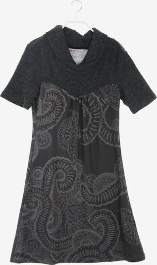 Smash! Dress in S in Dark brown / Anthracite / Olive, Item view