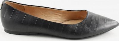 BELMONDO faltbare Ballerinas in 38 in schwarz, Produktansicht