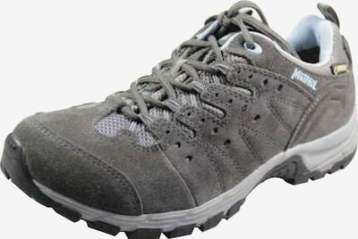 MEINDL Lage schoen in de kleur Donkergrijs, Productweergave