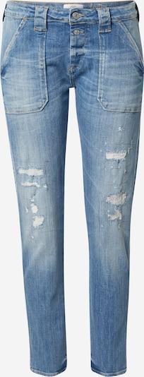 Le Temps Des Cerises Jeans 'CARA' in de kleur Blauw denim, Productweergave