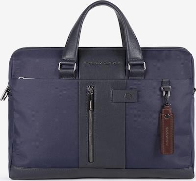 Piquadro Aktentasche in blau, Produktansicht