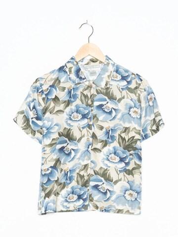 Dress Barn Bluse in L in Mischfarben