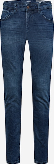 Jeans 'Piers' TOM TAILOR DENIM pe albastru închis, Vizualizare produs