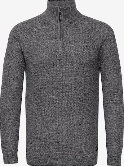 BLEND Pullover 'Carlton' in grau, Produktansicht