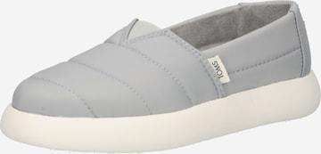 TOMS - Zapatillas en gris