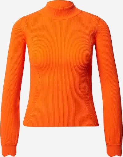 GUESS Pulover 'Helena' u narančasta: Prednji pogled