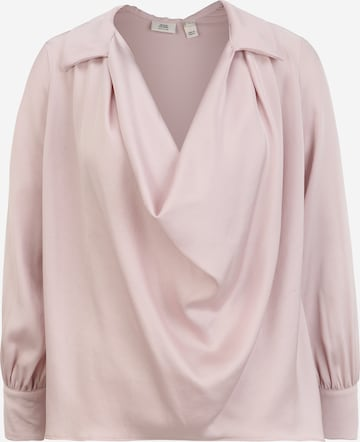 River Island Petite Bluse 'MOLLY' in Pink