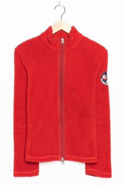NAPAPIJRI Fleece in L in rot, Produktansicht
