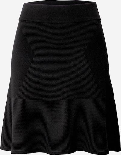 HUGO Svārki 'Sebreena' melns, Preces skats