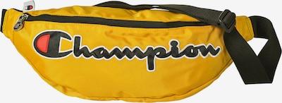 Champion Authentic Athletic Apparel Umhängetasche in gelb, Produktansicht