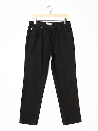L.L.Bean Jeans in 33/30 in schwarz, Produktansicht