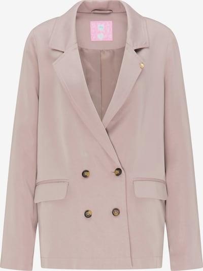 MYMO Blazer in rosa, Produktansicht