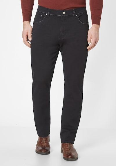 REDPOINT Jeans in schwarz, Modelansicht